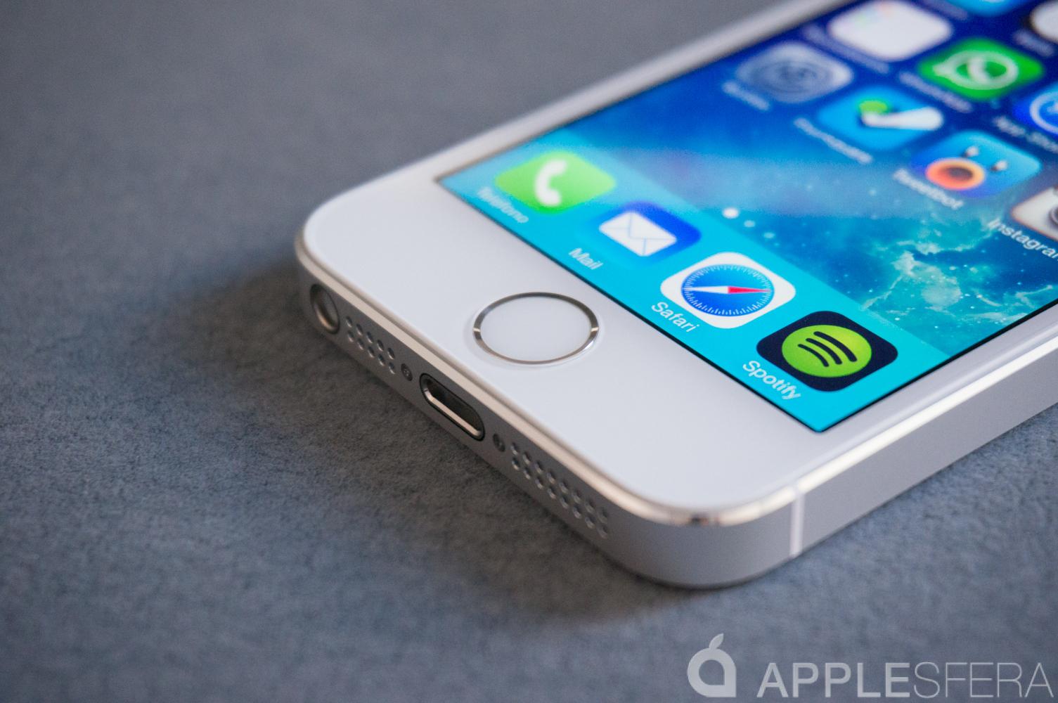 Apple Es Iphone
