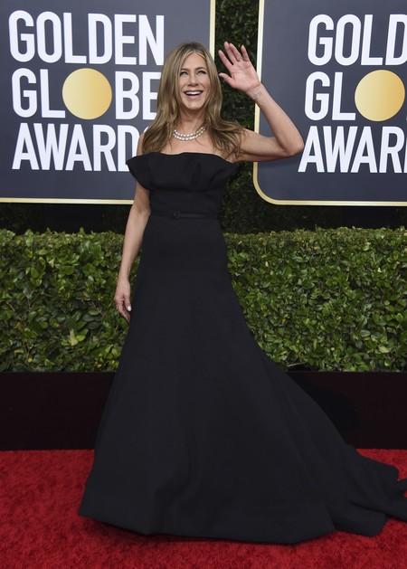 Jennifer Aniston Globos De Oro 2020 1