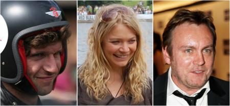 Top Gear podría tener un nuevo trío de presentadores: Guy Martin, Jodie Kidd y Philip Glenister
