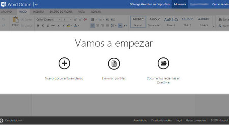 Office Online, el giro de Microsoft hacia la nube para trabajar online