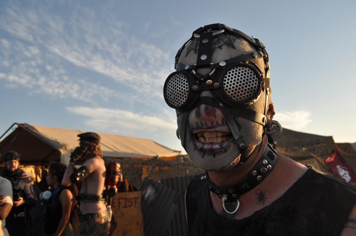 Foto de Wasteland Weekend 2015 (47/101)