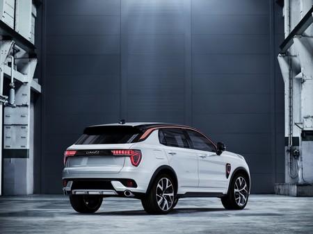 ¿Para qué quieres el coche parado si lo puedes compartir? Lynk & Co venderá coches que puedes prestar a través de una aplicación