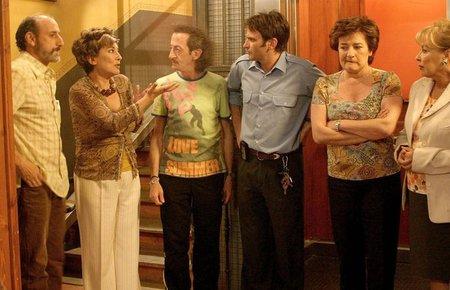 Sofía Vergara adaptará la serie 'Aquí no hay quien viva' para ABC