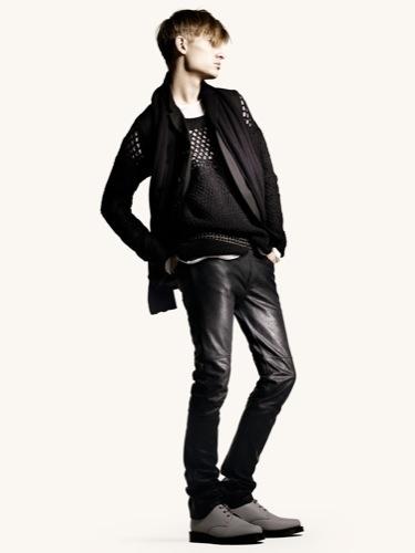Foto de H&M anuncia que revolucionará el mercado masculino (2/3)