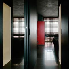 Foto 11 de 11 de la galería hotel-puerta-america-arata-isozaki en Decoesfera