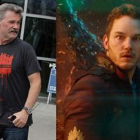 Kurt Russell, el padre de Star-Lord en 'Guardianes de la Galaxia 2'