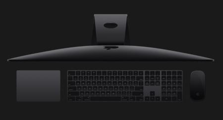 Las primeras señales del iMac Pro llegan en forma de retrasos en los Magic Keyboard