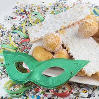 La vuelta al mundo en 47 platos de Carnaval