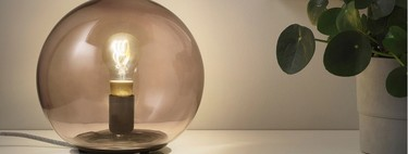 Ikea pone a la venta sus nuevas bombillas LED TRÅDFRI decorativas por un precio de 10 euros