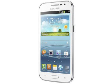 Samsung Galaxy Win, otro androide se enlista con los surcoreanos