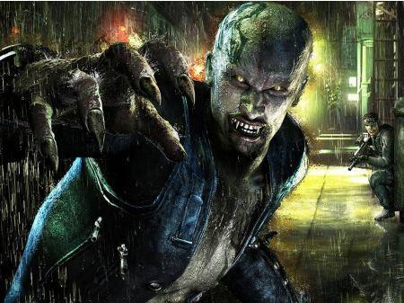 'Vampire Rain' aparecerá en PS3