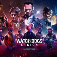 Watch Dogs Legion estará para jugar gratis durante todo este fin de semana