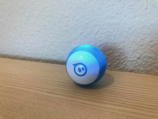 Sphero Mini Analisis