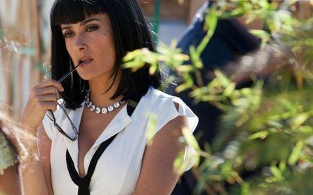 Imagen de Salma Hayek en la película