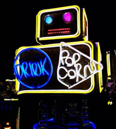 Robot Restaurant 2