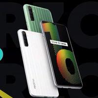 Realme Narzo 10 y 10A: se estrena en la gama media esta línea con precios ajustados y grandes baterías