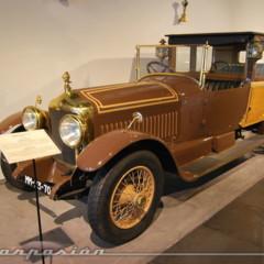 Foto 81 de 96 de la galería museo-automovilistico-de-malaga en Motorpasión