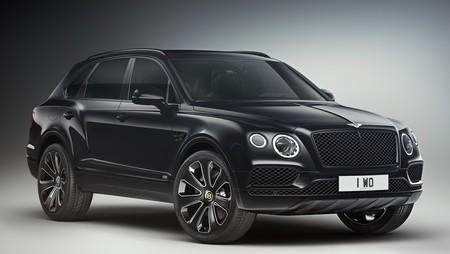 Bentley Bentayga V8 Desing Series: expresión de estilo a otro nivel