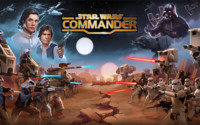 Star Wars: Commander llega a Android