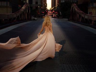 ¿Por qué Elie Saab aportó una nueva luz a la alfombra roja (y a la moda)?