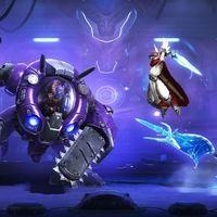 El MOBA gratuito Hyper Universe saldrá en exclusiva para Xbox One en agosto