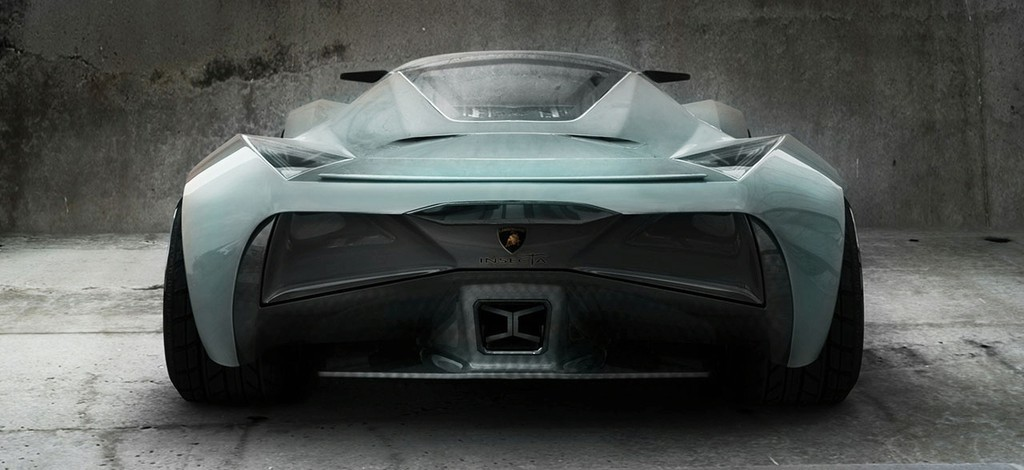 Foto de Lamborghini Insecta Concept (5/12)