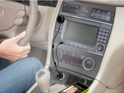 AirCast Auto y TuneBase Live se meten en tu coche