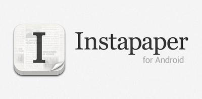 Instapaper se actualizá, ahora en su versión 4.0 se vuelve freemium