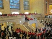 Inaugurada la Apple Store Grand Central, la Apple Store más grande del mundo