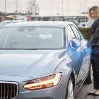 Volvo quiere reemplazar las llaves de sus próximos carros por una app para celular