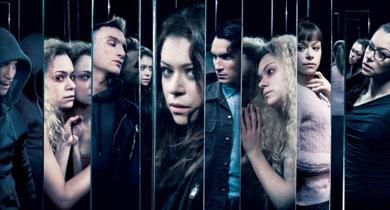 Tatiana Maslany seguirá deleitándonos en una cuarta temporada de 'Orphan Black'