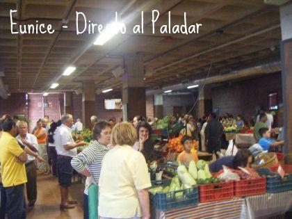 Foto de Mercado del Agricultor d ela Matanza de Acentejo (3/8)