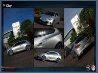 Opel GTC Paris: Mark Adams nos cuenta todos los detalles