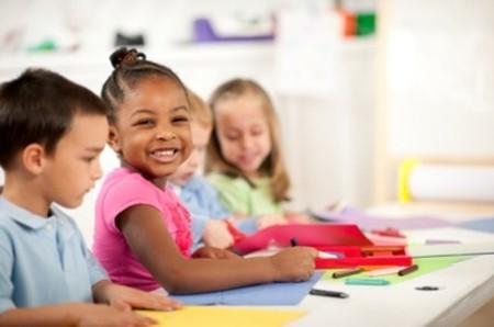 Los diez mandamientos del aprendizaje infantil