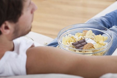 Cinco razones para reducir las grasas trans si buscas estar en forma