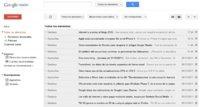 Imagen de la semana: la mala pata de Google con sus cambios