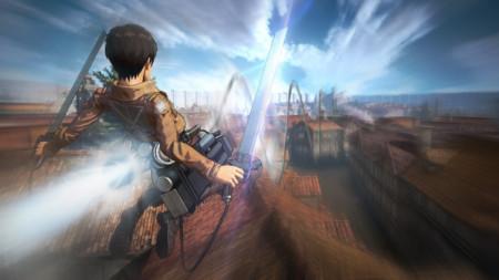 El nuevo tráiler de Ataque a los Titanes tiene muy buena pinta e intenta ser lo más fiel posible al anime