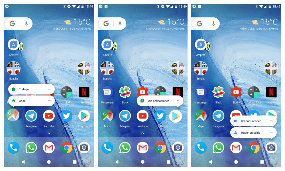 Pixel Funciones Iconos