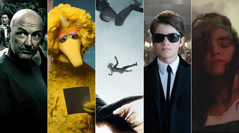 Todos los estrenos en junio 2020 de Amazon, Filmin, Sky, Apple TV+ y Disney+: 'Perdidos', 'Artemis Fowl', 'Los 100' y más