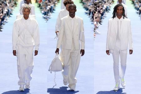 Virgil Abloh Debuta En Louis Vuitton Con Una Coleccion Llena De Contrastes Y Orgullo Lgbttt 02