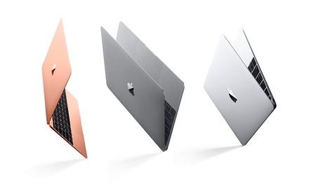 Más barato que nunca, el MacBook de 12 pulgadas ahora en Amazon por sólo 999 euros: mejor correr antes de que se agote