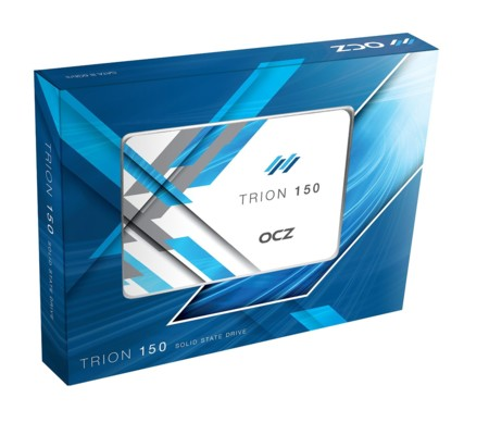 Disco SSD OCZ Trion 150 de 480 GB por 99 euros