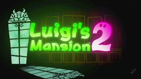GamesCom 2011: 'Luigi's Mansion 2' se deja ver de nuevo, en esta ocasión durante 15 minutos. ¿Os atrevéis a verlo?