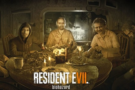 Capcom no garantiza el almacenamiento y la lectura de datos guardados de Resident Evil 7 Cloud Version