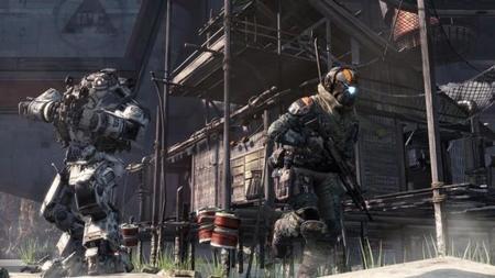 Origin Game Time se estrena con Titanfall: juega gratis en PC al título de EA