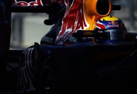 GP de Corea del Sur de Fórmula 1: Mark Webber estrenará motor