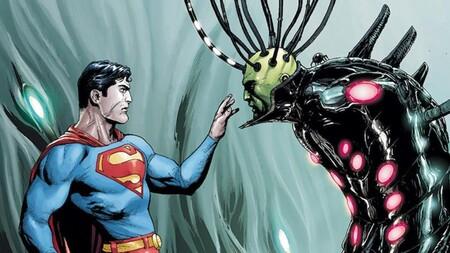 'El hombre de acero 2': Zack Snyder explica quién hubiera sido el villano en la secuela de su película sobre Superman