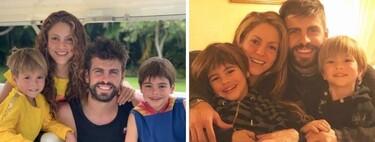 """¡Cómo han crecido los hijos de Shakira! La foto de Sasha que ha dejado en 'shock-ira' a las redes: """"Parece un adolescente"""""""