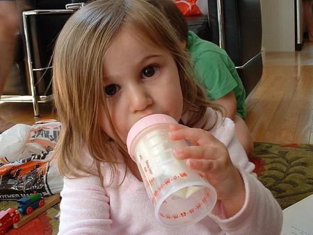 Cómo hacer para que el niño sea alimentado con tu leche en la guardería