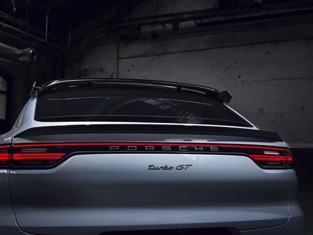 Porsche Cayenne Turbo Gt 27